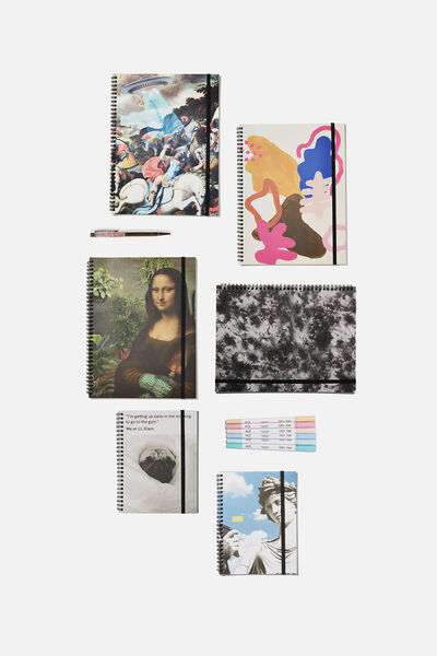 Notebook value Bundle, Notebook value Bundle